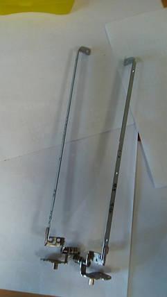 Петли с ноутбука Acer Aspire 5541G, фото 2