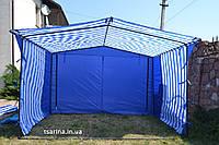 Торовая палатка 2х2