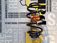 Пружина задняя пасажир Renault Trafic 01->14 Renault Франция 8200217973