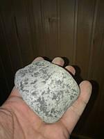 Камни для бани габродиабаз обвалованый