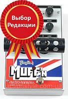 Педали эффектов для электрогитары Electro-harmonix English Muff'n  (240982)