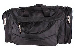 Дорожня сумка тканина «Неймовірна I»