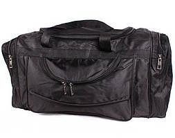 Дорожня сумка тканина «Неймовірна IV»
