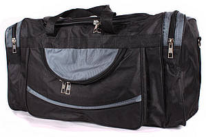 Дорожня сумка тканина «Неймовірна V»
