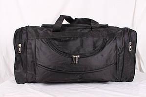 Дорожня сумка тканина «Неймовірна VII»