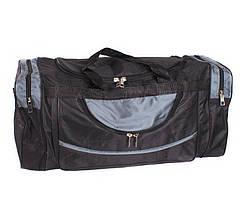 Дорожня сумка тканина «Неймовірна VIII»