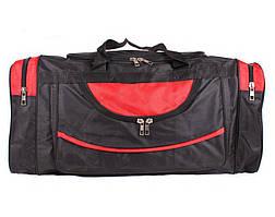 Дорожня сумка тканина «Неймовірна IX»