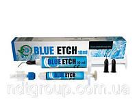 BLUE ETCH  травильный гель 10мл
