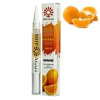 Масло для ухода за кутикулой в карандаше Апельсин