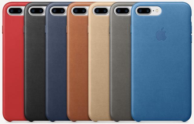 Чехлы на Apple iPhone