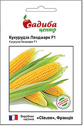"""Насіння цукрової кукурудзи Лендмарк F1 20 нас ТМ""""Садиба-Центр"""""""