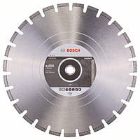 Диск алмазный Bosch Standart for Asphalt 450 х 25,4