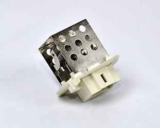 Резистор регулятора скорости вентилятора на Renault Master II 03->2010 - Auto France (Польша) - WE 56209