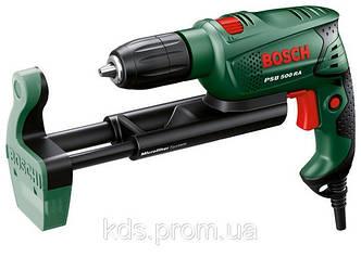 Дрель ударная Bosch PSB 500 RA