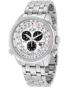 Мужские часы CITIZEN Perpetual Calendar Eco-Drive BL5400-52A