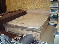 Кровать МДФ 170, фото 1