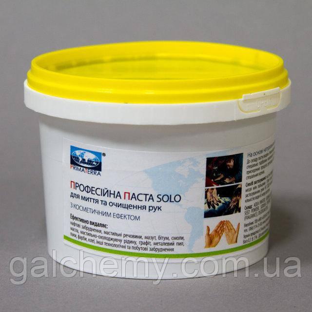 Паста для очищення рук, 0.3кг Primaterra
