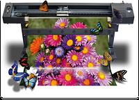 Широкоформатная печать, печать плакатов