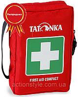 Аптечка Tatonka First Aid Compact (TAT 2714.015)