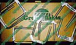 Амортизатор 810-026C стабилизатор рессоры з.ч CYLINDER STABILIZER Great Plains 816-026С гаситель, фото 8