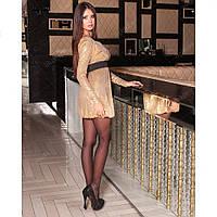 Модное красивое платье женское ЖП1032