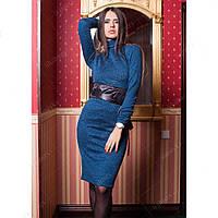 Красивое модное женское платье ЖП1061