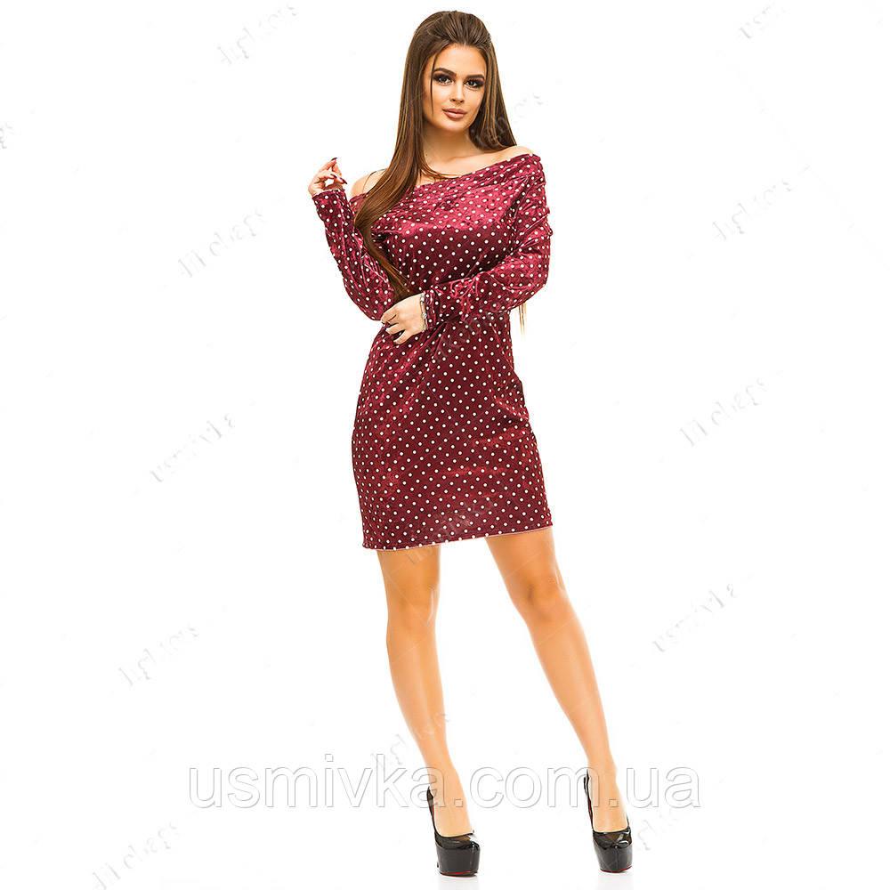 de4b467d62d Купить Красивое стильное женское платье ЖП1049 в интернет-магазине ...