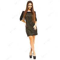 Красивое удобное женское платье ЖП1057