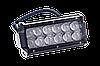 Светодиодная дополнительная фара Allpin 36 Вт, линза 4D (6359S36)
