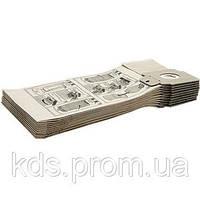 Бумажные фильтр-мешки для Karcher CV 30/1, CV 38/2, 10 шт.