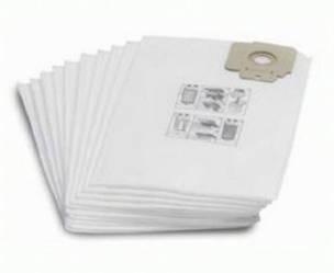 Фильтр-мешки из нетканого материала для Karcher CV 30/1, CV 38/2, 300 шт.