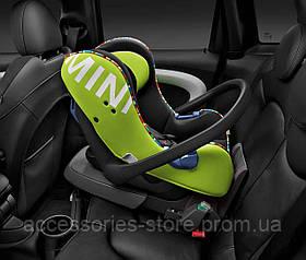 Детское автокресло Mini Baby Seat 0+, Vivid Green