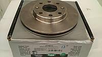LPR O1061V Тормозные диски Lanos 8V (комплект)