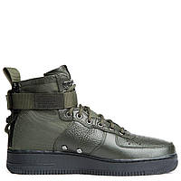 Кроссовки Nike SF Air Force 1 Mid Sequoia