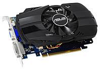 ♦ Видеокарта Asus HD7770 1-Gb DDR5 - Гарантия ♦