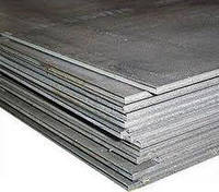 Литс сталь 40Х13 толщина 8 мм
