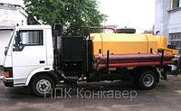 Аренда бетононасоса Mayco LS-500