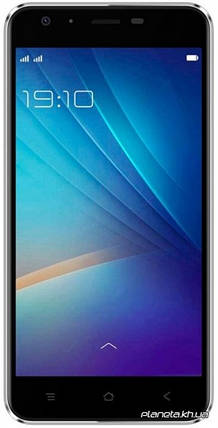 Мобильный телефон Assistant AS-5436 Grid Dual Sim 5 IPS 2.5D 1280x720 HD / 8+0.3 MPx, 5 MPx / MediaTek MTK 6580 / CPU Cortex A7-1,3 GHz / 1 GB RAM /, фото 2