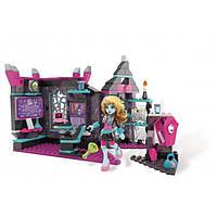 Конструктор Mega Bloks Урок укусологии Monster High (DKY23)