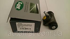 LPR 4245 Цилиндр рабочий тормозной Nexia 1.5  Lanos 1.5i