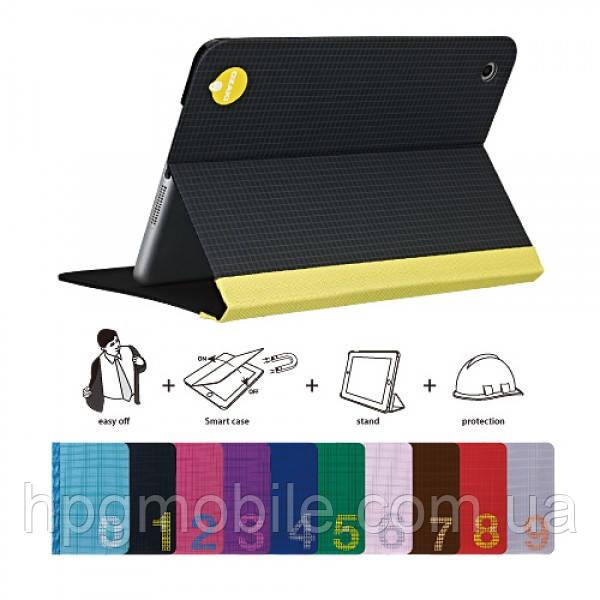 Чехол для iPad mini 1/2/3 Retina - Ozaki O!coat Code, разные цвета - HPG Mobile. Мобильные запчасти, аксессуары и другие товары по лучшим ценам в Харькове