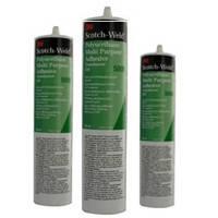 Клей универсальный, полиуретановый 3M Scotch-Weld™ 5005. Для дерева, пластика, МДФ и др.  5005