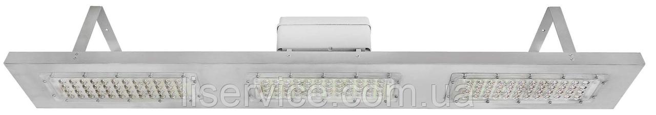 Светодиодный линзованный светильник INF-IDS-200w