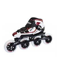 Роликовые коньки Tempish Speed Racer Iii New 100 (10000047012) 43