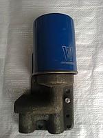 Центробежный масляный фильтр Д-65, Д48-09-С01 | Центрифуга ЮМЗ