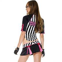 Костюм черлидерши Necessary Roughness Sexy Referee (ForPlay США), фото 2