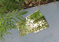 """Плитка зеркальная""""серебро""""250*300 фацет 15мм.плитка для стен и потолкакупить плитку., фото 1"""