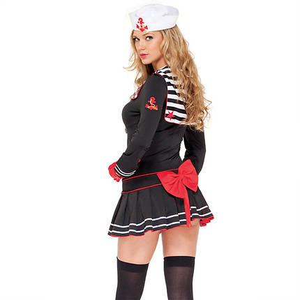 Костюм морячки Darling Sexy Sailor (ForPlay) США, фото 2