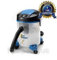 Пылесос с аквафильтром Becker Venti energy