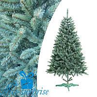 Рождественская искусственная голубая ель НОРВЕГИЯ 150 см, фото 1